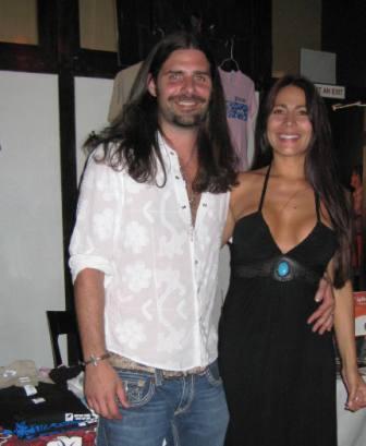 Jason & greycie2