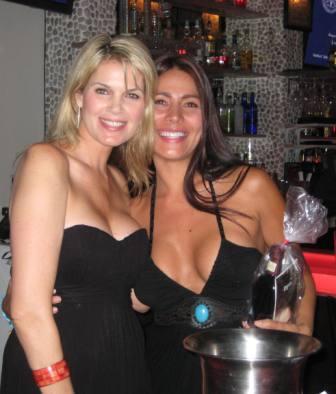 Melissa & Greycie2