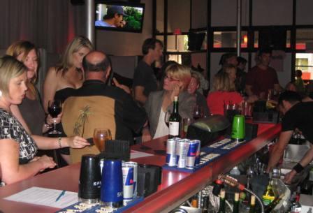 Bar scene2