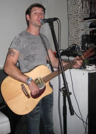 James playing guitar2