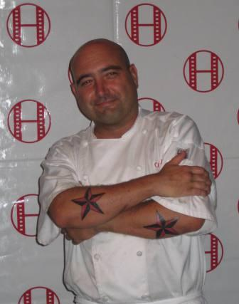 Chef with tattoos2