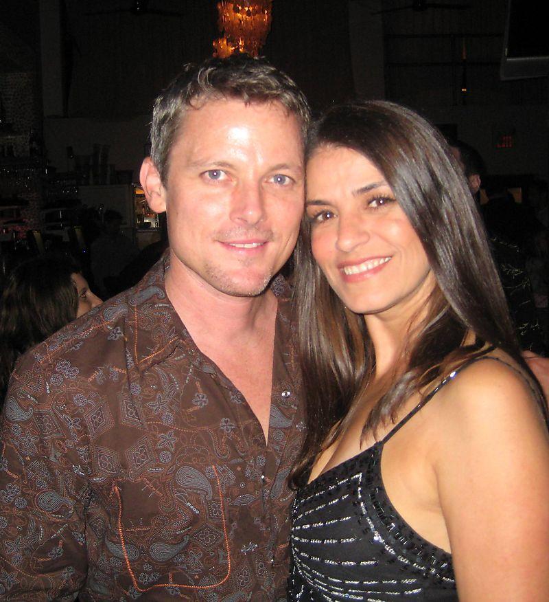 Tom & Maura