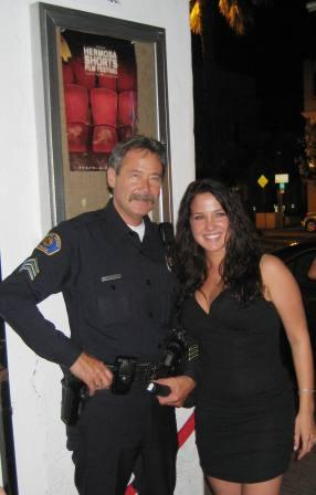 Cop & christina2