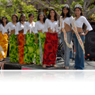 Sri Lankan Beauty Pageant