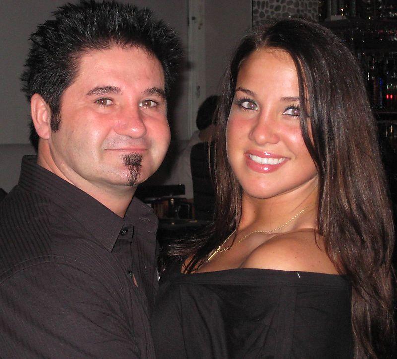 Mike & kristina2