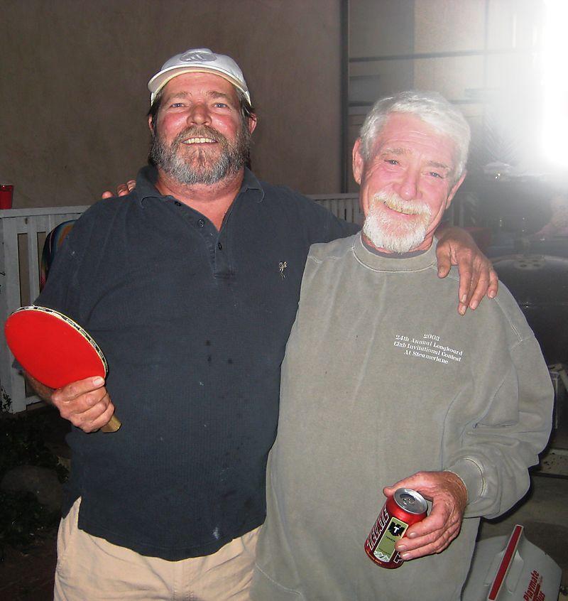 Rick & terry