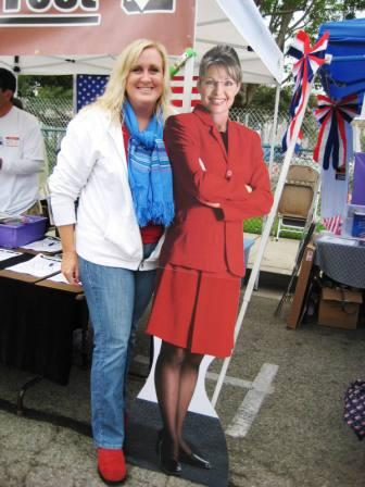 Me and palin