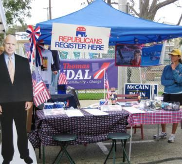 Republican booth3