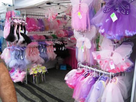 Princess clothes
