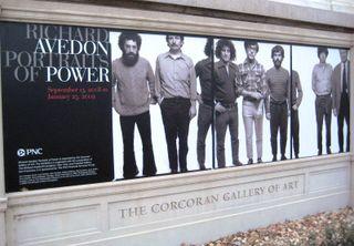Corcoran gallery