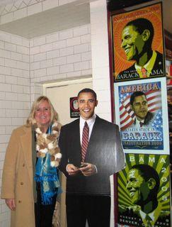 Obamamania
