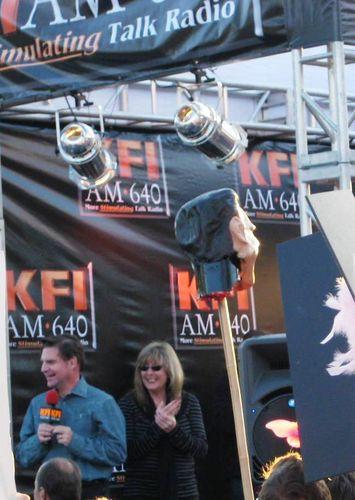 Kfi announcers