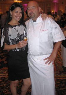 Chef & Bartender