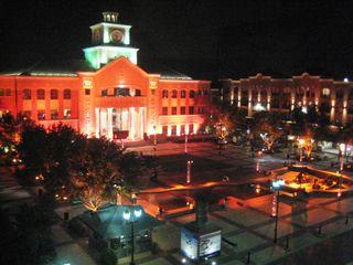 Minutemaid plaza