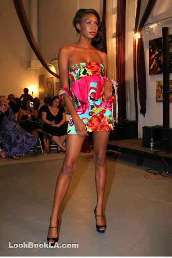 Fashion palooza