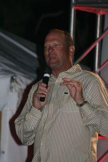 Tim Hovland