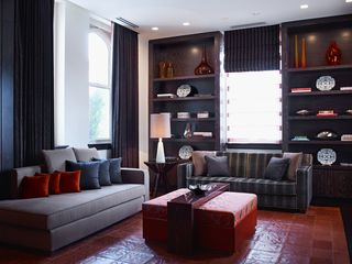Penthouse Library 1