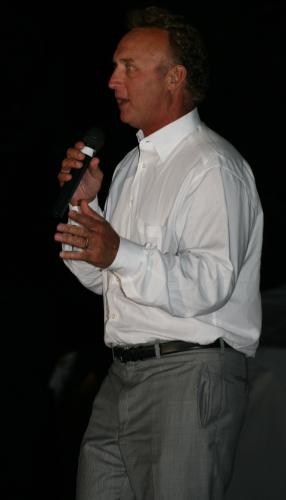 Steve Obradovich