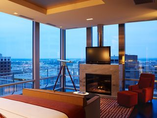 Penthouse Master Bedroom 2