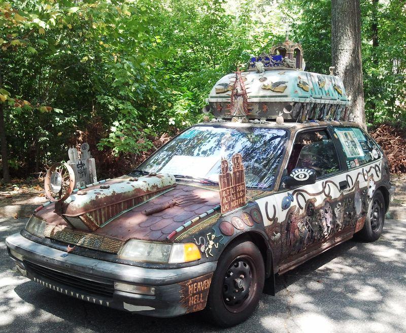 Crazy car art2