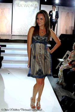 Lauren_ Fashion Show 28