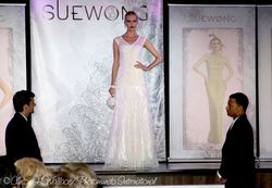 Sue Wong Fashion Show 21