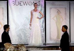Sue Wong Fashion Show 21