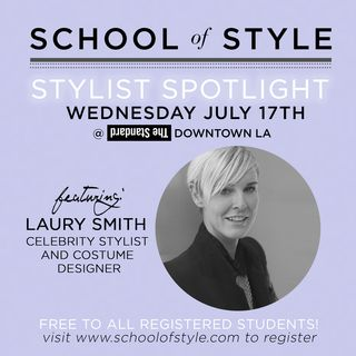 Stylistspotlight2 - Laury Flyer DTLA