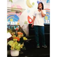 Jennie Wong at Silicon Beach Fest