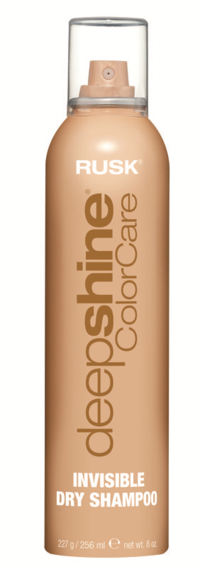 Deep Shine Color Care Invisible Dry Shampoo