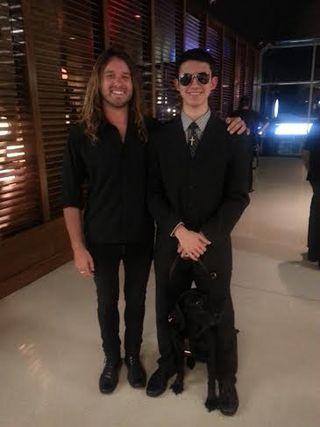 Adam & Justin