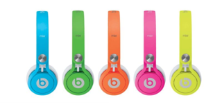 Beats By Dre Headphones_All Colors