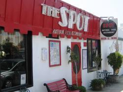 The_spot