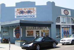 Birkenstocks