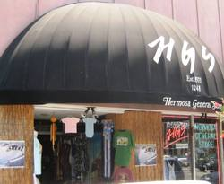Hermosa_general_store